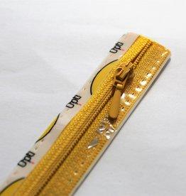 Optilon Synthetische rits druppel S40 col.645 15cm