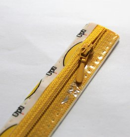 Synthetische rits druppel S40 col.645 15cm