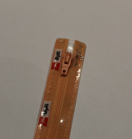 Optilon Synthetische rits S40 col.704 20cm