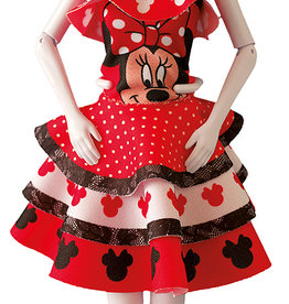 Making Couture Outfit kit Maggy Minnie Dots