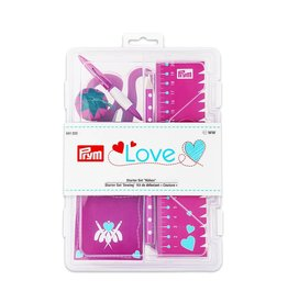 Prym Prym  - starter set 'sewing' Love rose - 651 223