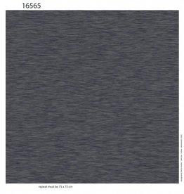 COUPON French terry digitaal bedrukt 85x150cm