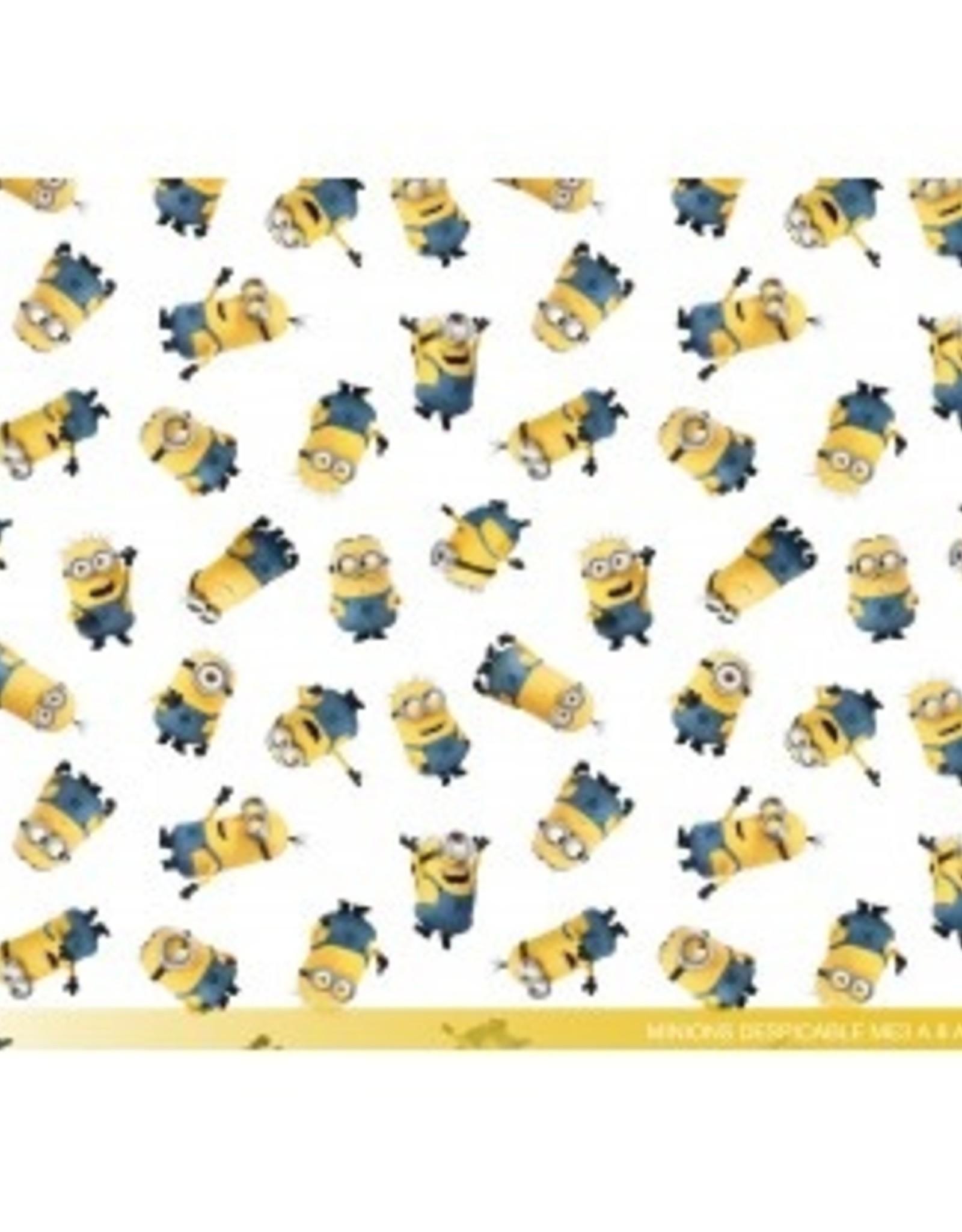 Poplin Disney Minions