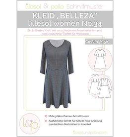 Kleed Belleza dames no.34