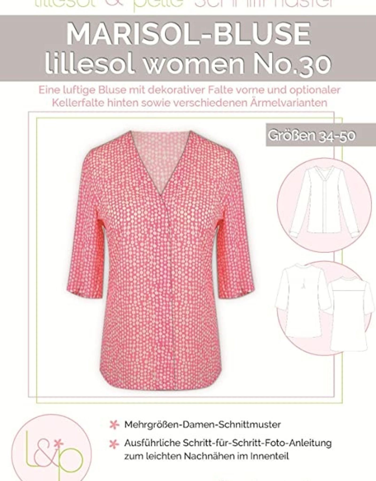 Marisol blouse dames no.30