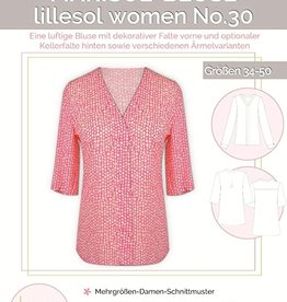 Lillesol & Pelle Marisol blouse dames no.30