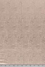 Paisley beige