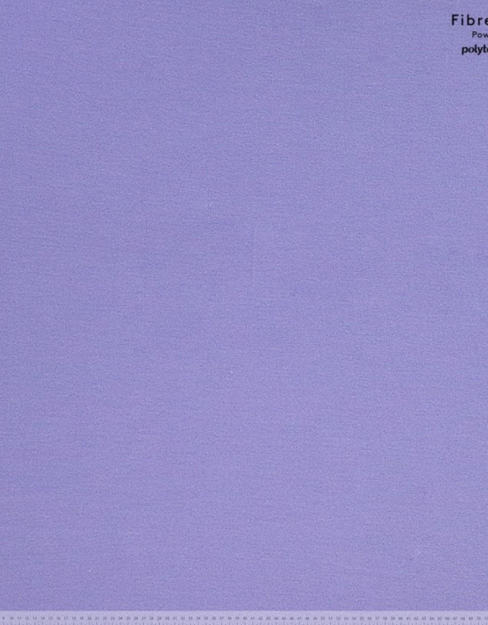 Fibre Mood FM Organic denim look perian violet *Mabel