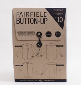 Thread Theory Fairfield Button Up Menswear no10