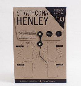 Strathcona Henley Menswear no3