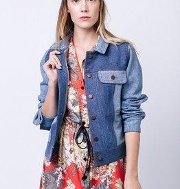 Named Maisa Denim Jacket