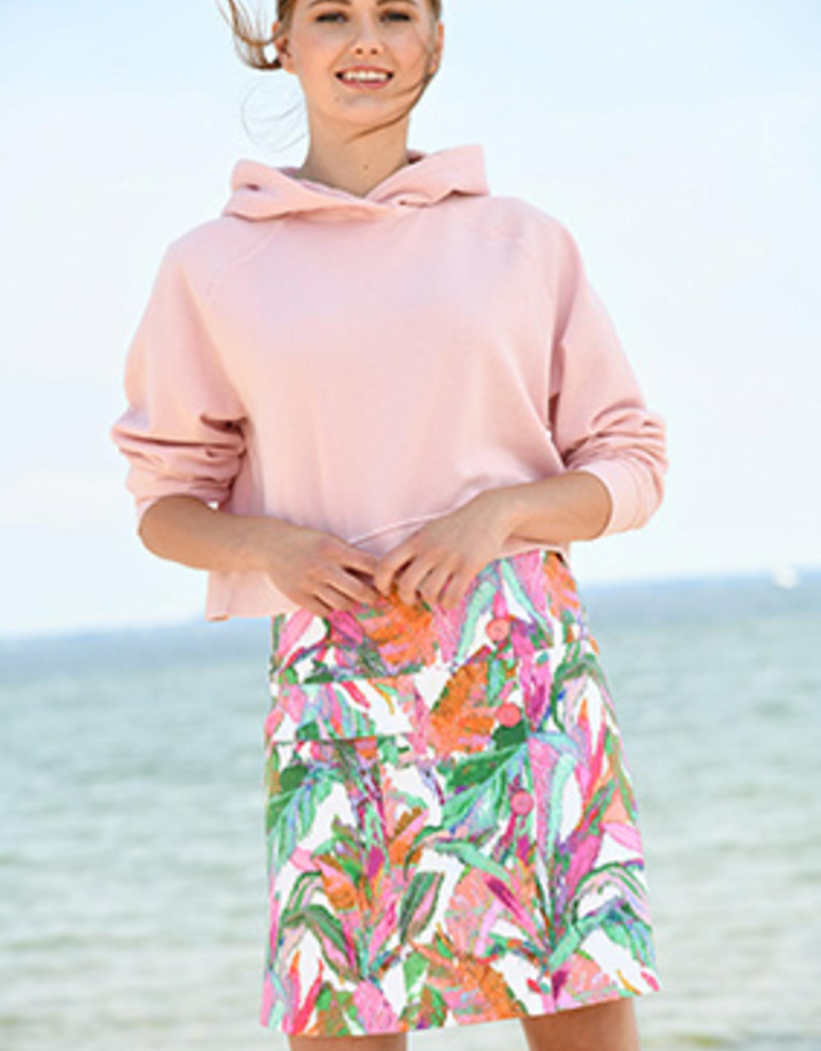 Hilco Fashion Trends by Hilco nr 38 lente/zomer 2021 - naaimagazine