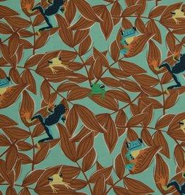Hilco Froschies kikkertjes tricot