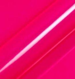 Fluo vinyl - neon rose