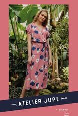 Solange jurk - Atelier Jupe