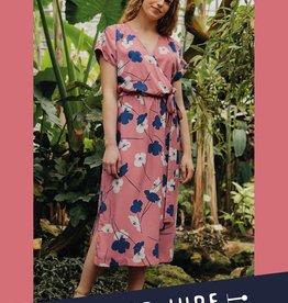 Atelier Jupe Solange jurk - Atelier Jupe