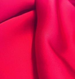 A La Ville Haute Couture Viscose satintouch fel fuchsia