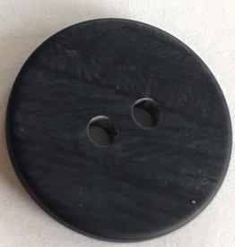 Knoop 2 gaats donkerblauw 21mm