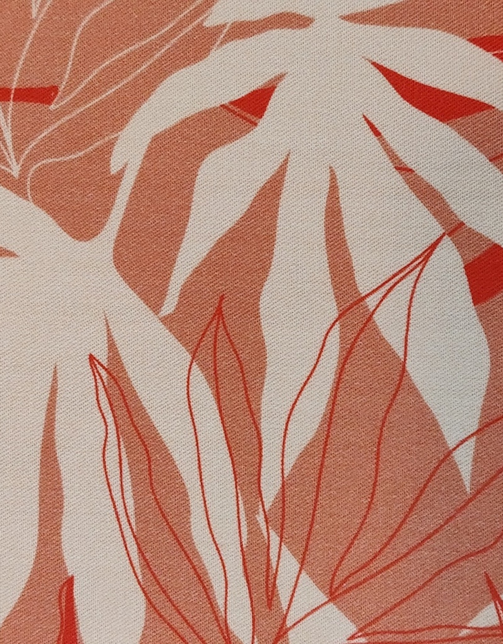 Ecovero woven Palm Leaves