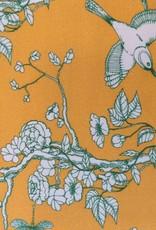 Ecovero woven Cherry-Blossom
