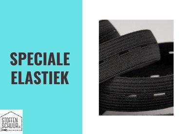 Speciale elastiek