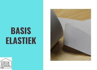 Basis elastiek