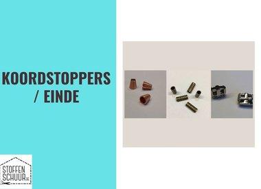 Koordstoppers/eind