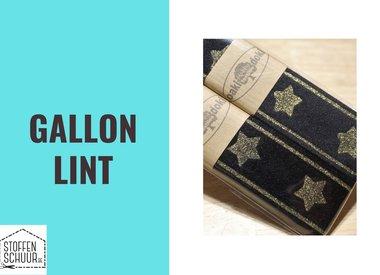 Gallon lint 30 mm