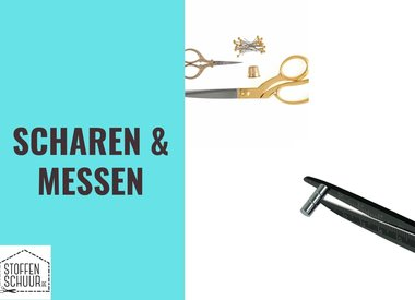 SCHAREN & MESSEN
