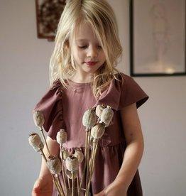 WISJ Jente- mouwloze jurk & top