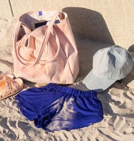 WISJ Beach Bundel - pet, short & tas