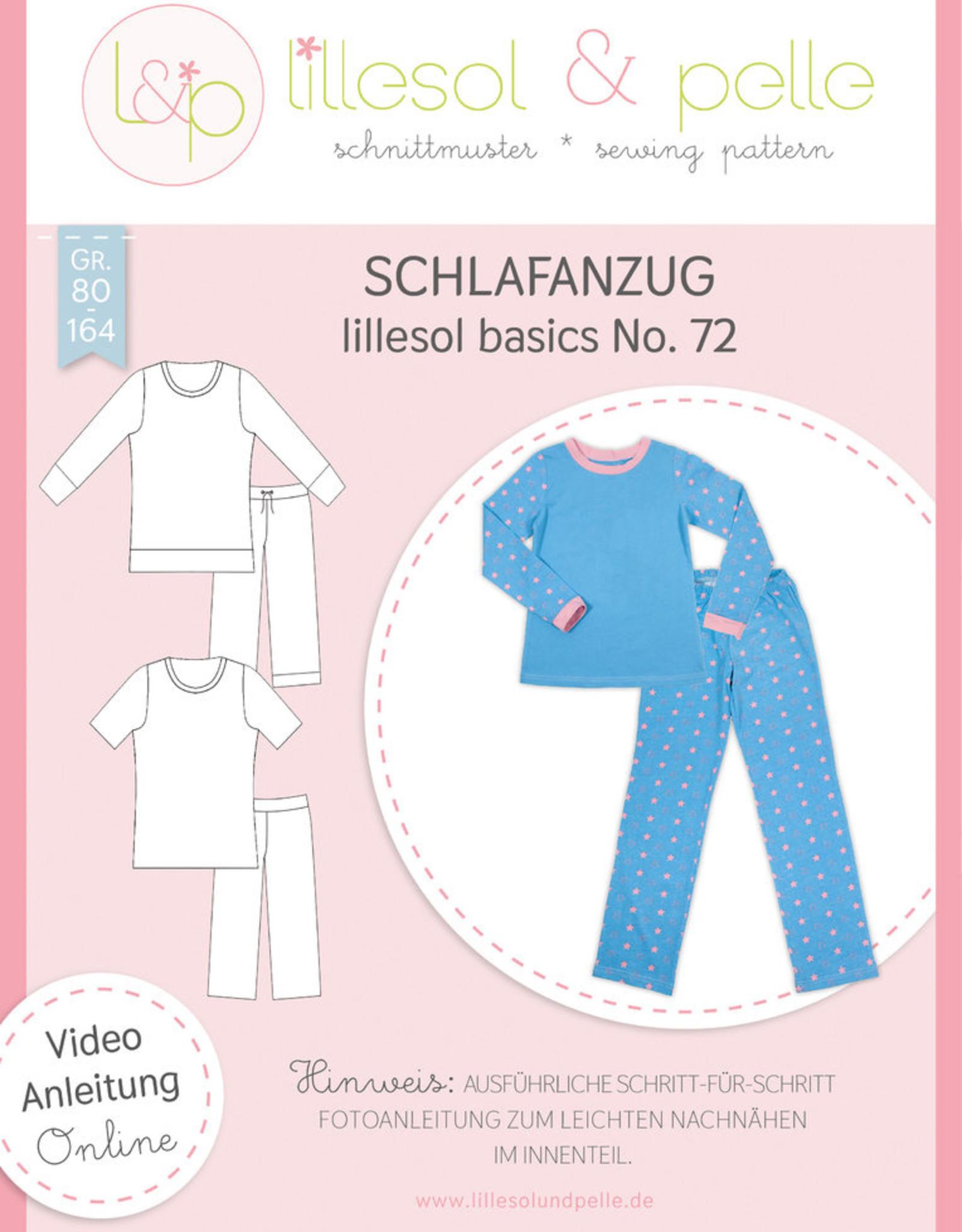 Pyjama kids No 72