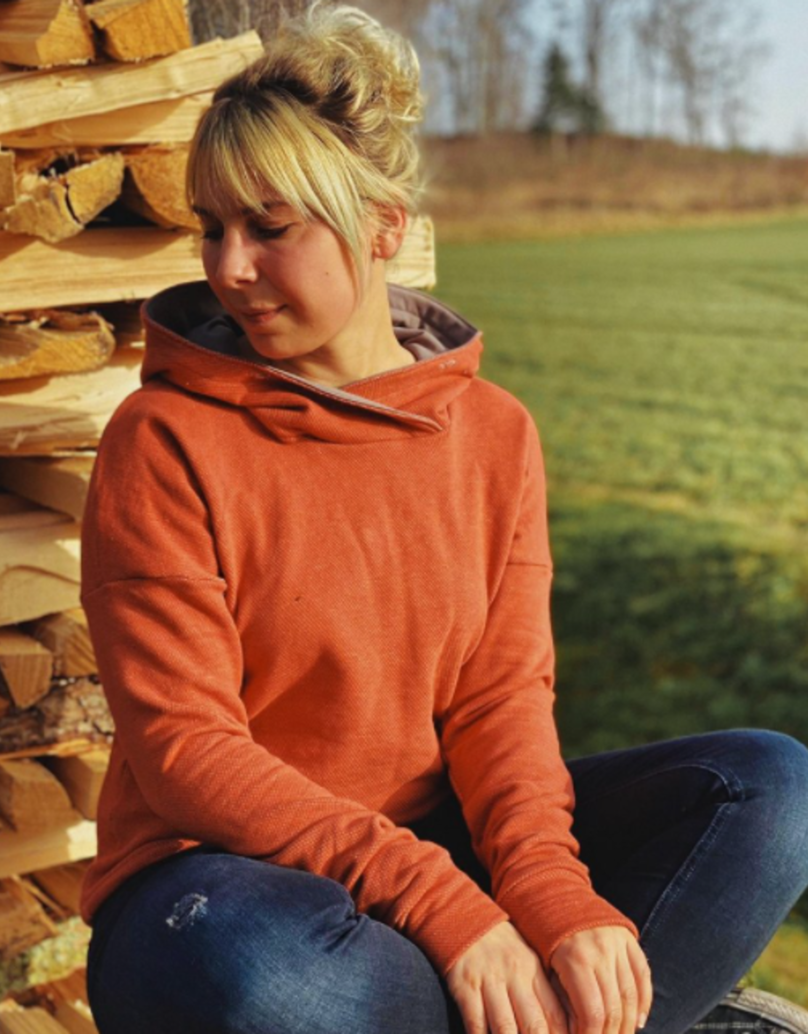 Casual sweater vrouwen no 61