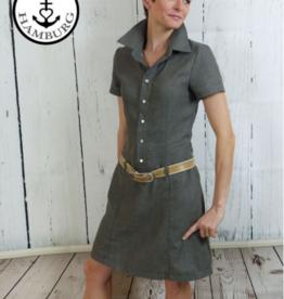 Jeanskleed vrouwen no 26