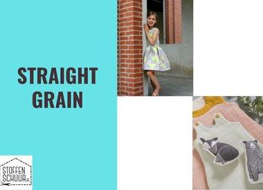 StraightGrain