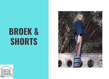 Broek & shorts