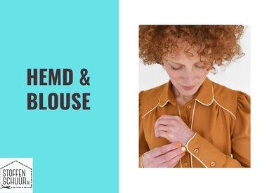 Hemd & blouse