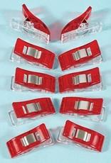 Clover Clover - 10 wonder clips - 3155