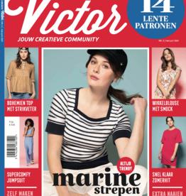 La Maison Victor La Maison Victor magazine 3 mei/jun 2021