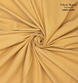 Fibre Mood Denim stretch lichtgeel  - FM Noelle / Maya