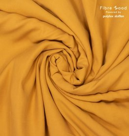 Fibre Mood Tencel plain oker narcisses - FM Bloom