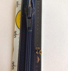 Deelbare spiraalrits S60 col.210 40cm