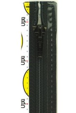 Deelbare spiraalrits S60 col.000 50cm