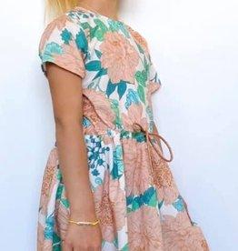 Bel'Etoile Lotus jurk voor meisjes