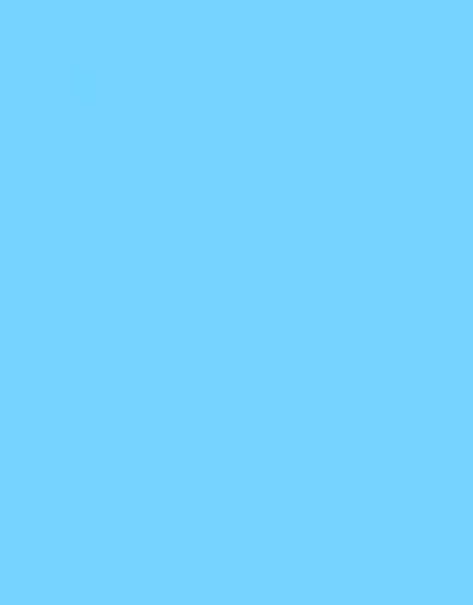Siser Flexfolie  lichtblauw 51 per 10cm