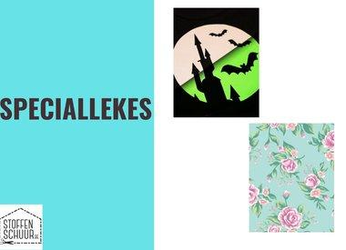 Speciallekes