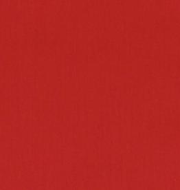Uni katoen Rood