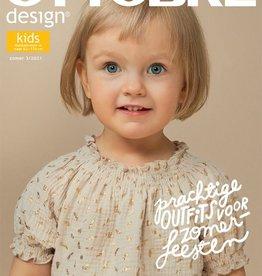 Ottobre Ottobre Design Kids zomer 3/2021
