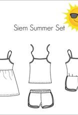 Bel'Etoile Siem Summer Set