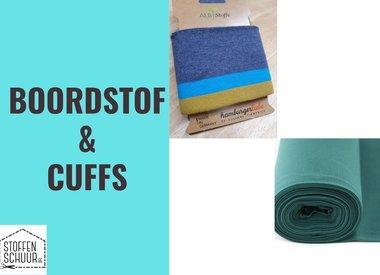 boordstof&cuffs
